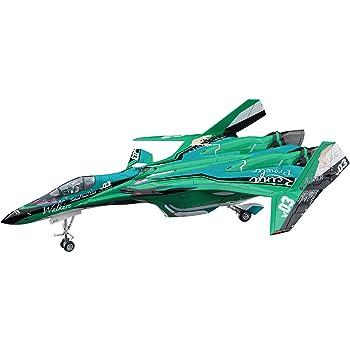 ハセガワ マクロスシリーズ 劇場版マクロスデルタ VF-31E ジークフリード レイナ・プラウラーカラー 1/72スケール プラモデル 65862