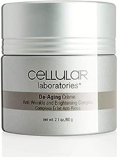 cellular laboratories de aging cream