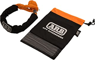 ARB Soft Rope Recovery Shackle 32,000lbs with Protective Sleeve and Gift Bag ARB2017