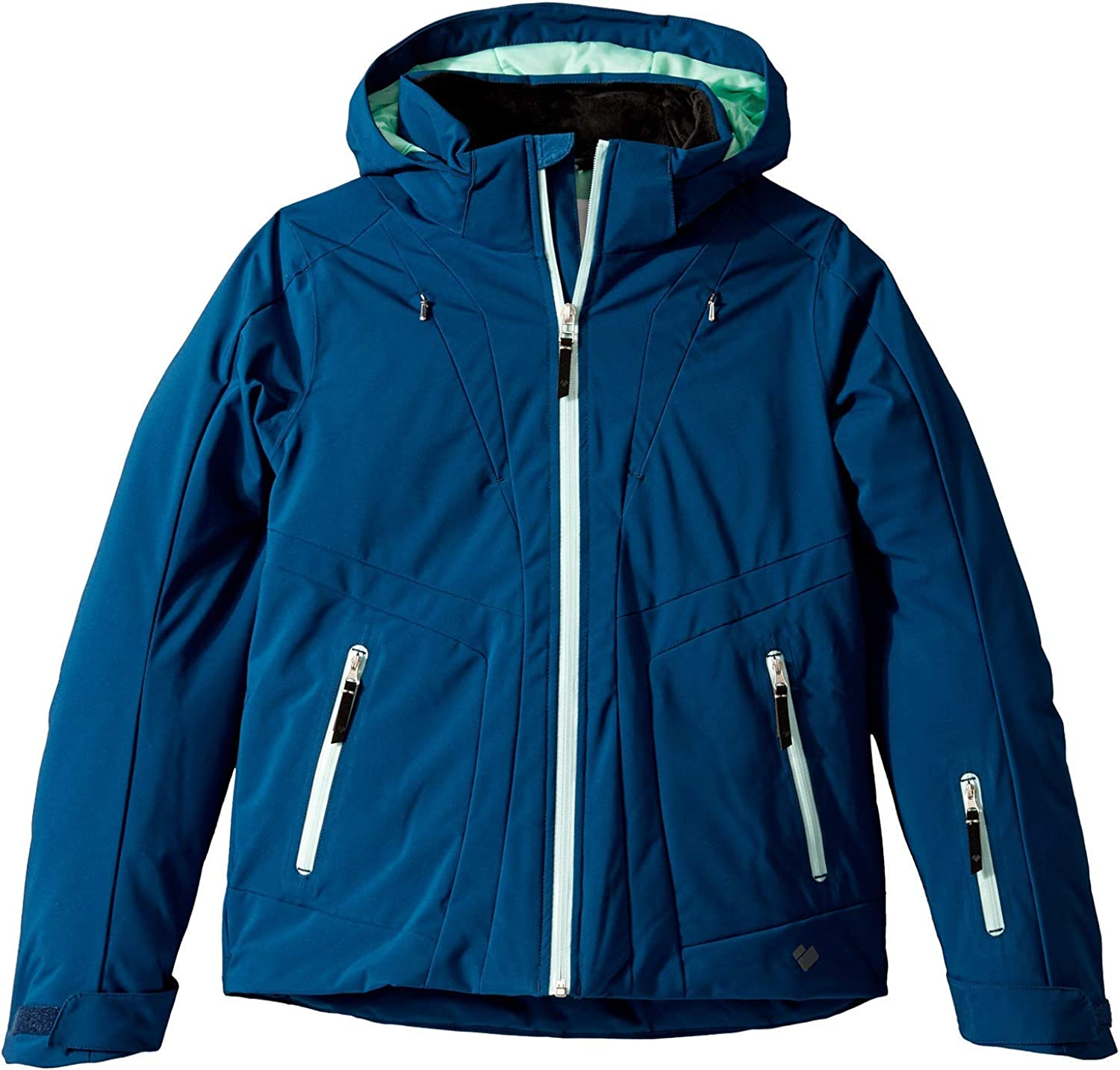 Obermeyer Kids Girl's Leia New products world's highest quality popular Jacket Little Direct stock discount Big