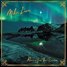 mike love reason for the season vinyl