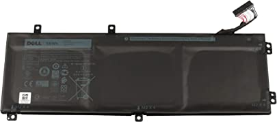 IPC-Computer Akku 56Wh Original f r Dell XPS 15  9560  Serie