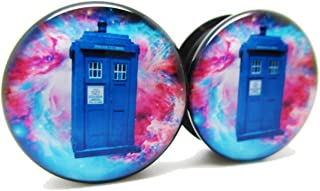 dr who ear plugs