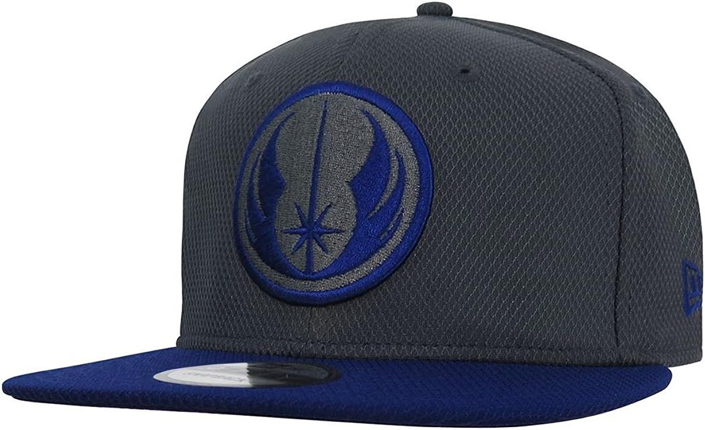 STAR WARS capswjdi950 Jedi Order Symbol 9Fifty Hat