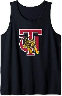 Tuskegee University Golden Tigers NCAA PPTUS02 Tank Top