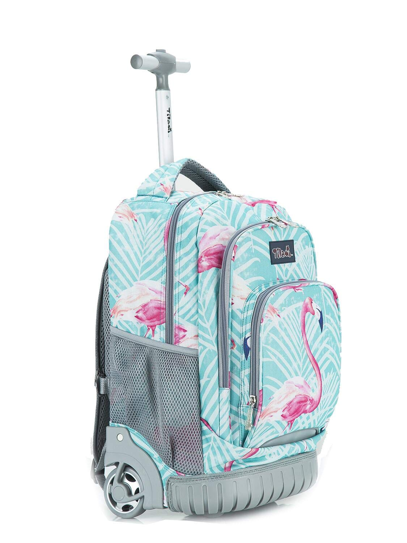 Tilami Antifouling Oversized multi compartment Backpack