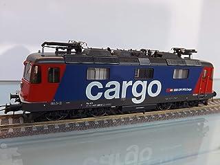 ROCO 73257 SBB Cargo Re421 Electric Locomotive Vi (DCC-Sound)