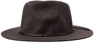قبعة ويسلي فيدورا للرجال من بريكستون
