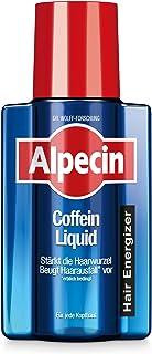 Alpecin Coffein-Liquid – Hair Energizer zur Vorbeugung von erblich bedingtem..