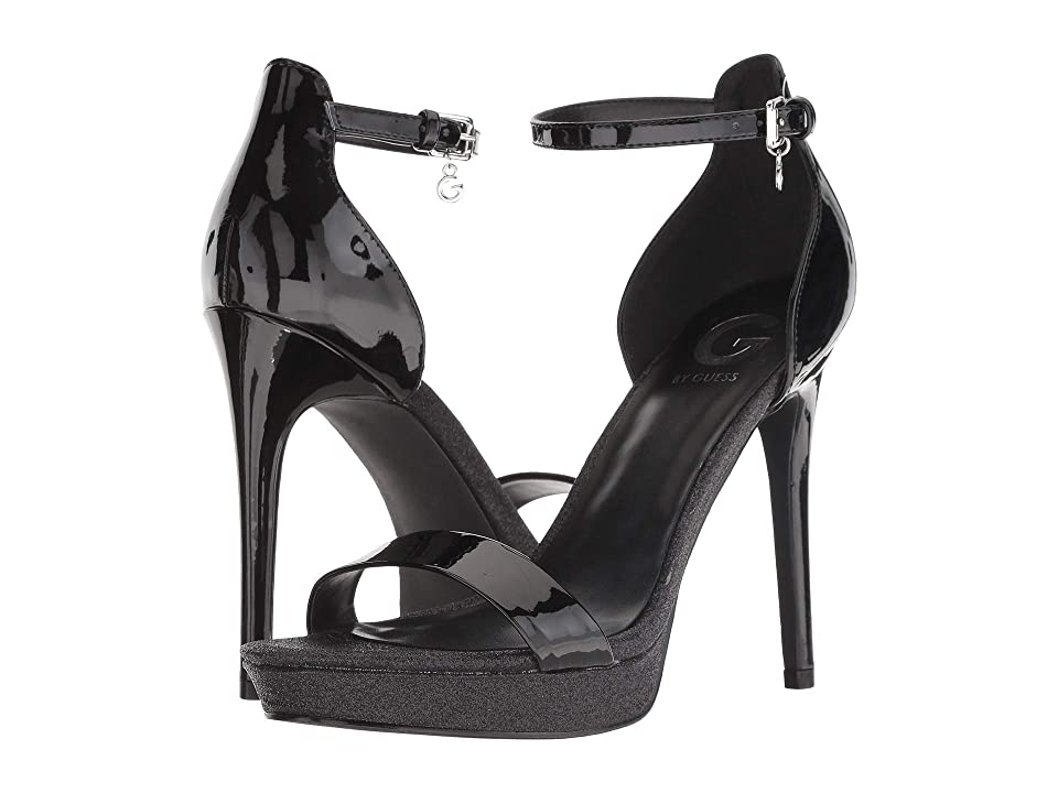 G by GUESS Jreamin (Black) High Heels