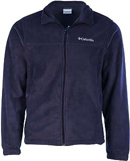 Columbia Men's Granite Mountain Fleece Jacket