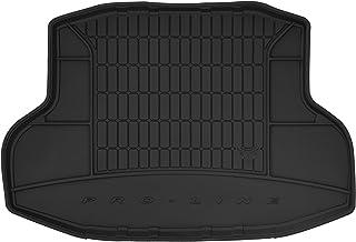 Frog Alfombra Maletero Honda Civic (2017 - actualidad) - Sedan | Rey Alfombrillas®
