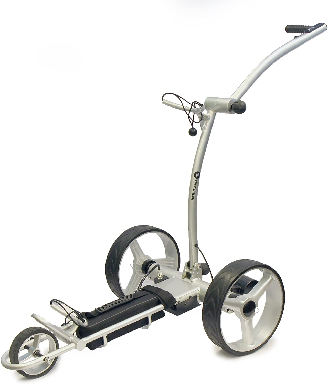 Best High-End Trolley: Spitzer RL150 Remote Control Golf Trolley