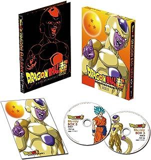 ドラゴンボール超 Blu-ray BOX3