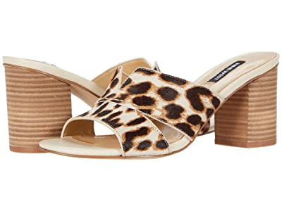 Nine West Nicolet (Clay Multi) Women