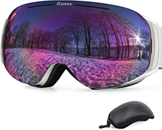755bec243183 Amazon.ca  Goggles - Skiing  Sports   Outdoors