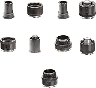 Stant 10043 Cooling System Pressure Tester Adapter Kit