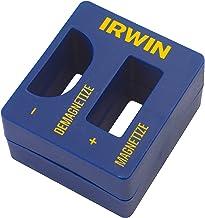IRWIN 1953963 Pro-Comfort Magnetiseer/demagnetiseerapparaat, blauw