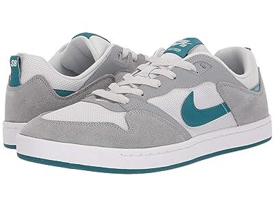 Nike SB Alleyoop (Partical Grey/Geode Teal/Photon Dust) Men