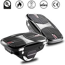 OULV Koowheel Hovershoes for Walking Shoes,Electric Power Freewheeling Ultra-Flexible