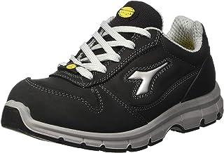 Utility Diadora - Chaussures de Travail Basses Run Low S3 SRC ESD pour Homme et Femme (EU 49)