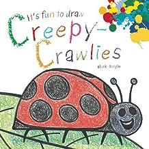 It's Fun to Draw Creepy-Crawlies PDF
