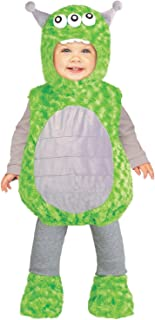 Best alien costume toddler Reviews