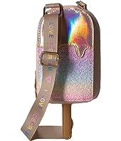 Rainbow Glitter Popsicle Crossbody