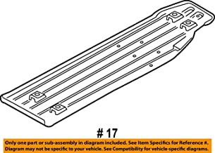 Ford Oem Fuel Tank Skid Plate Fl3z9a147a Image 17
