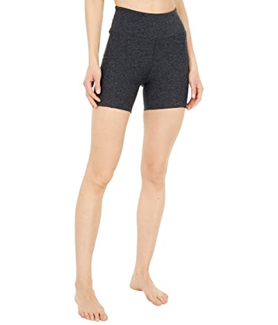YEAR OF OURS Hike Shorts (Charcoal) Women