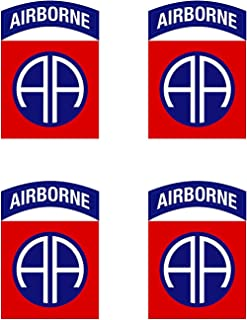 82nd Airborne Division Fabric