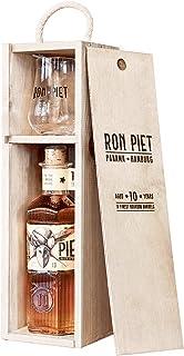 RON PIET 10 years aged XO Rum Geschenkbox 1x 0.5l