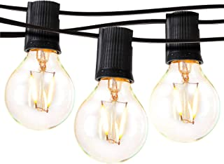 Best indoor edison bulb string lights Reviews