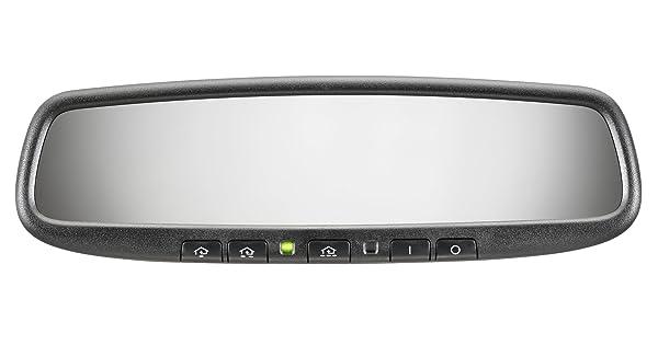Gentex 2ADMV Volkswagen//Audi Auto-Dimming Rear View Mirror System