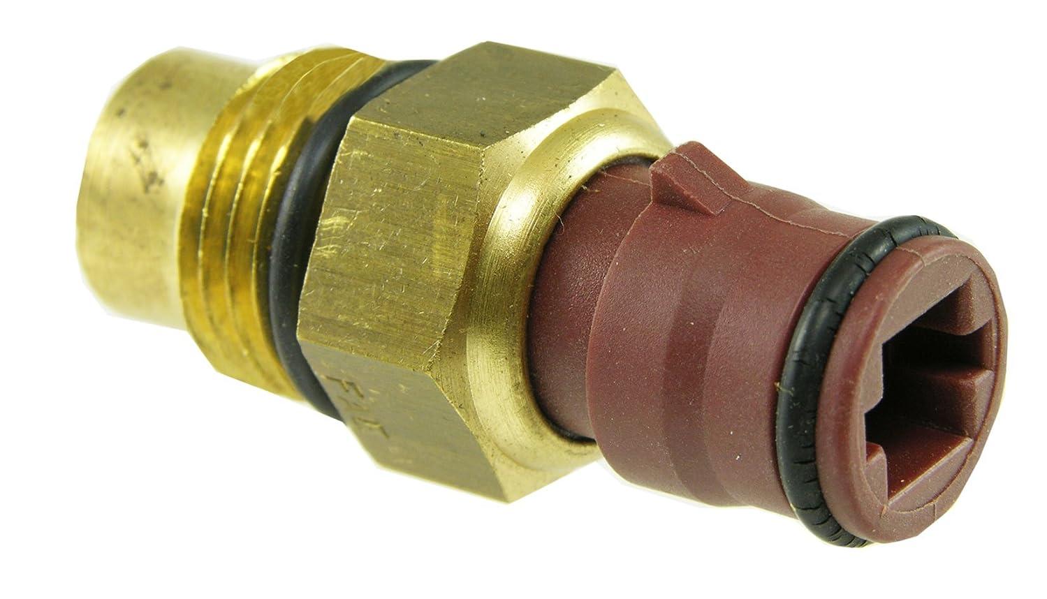 WVE by NTK 1S4379 Engine Cooling Fan Switch