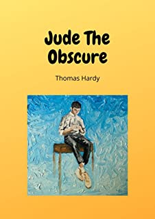 Jude The Obscure (Illustrated) (English Edition)