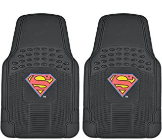 Best superman floor mats Reviews