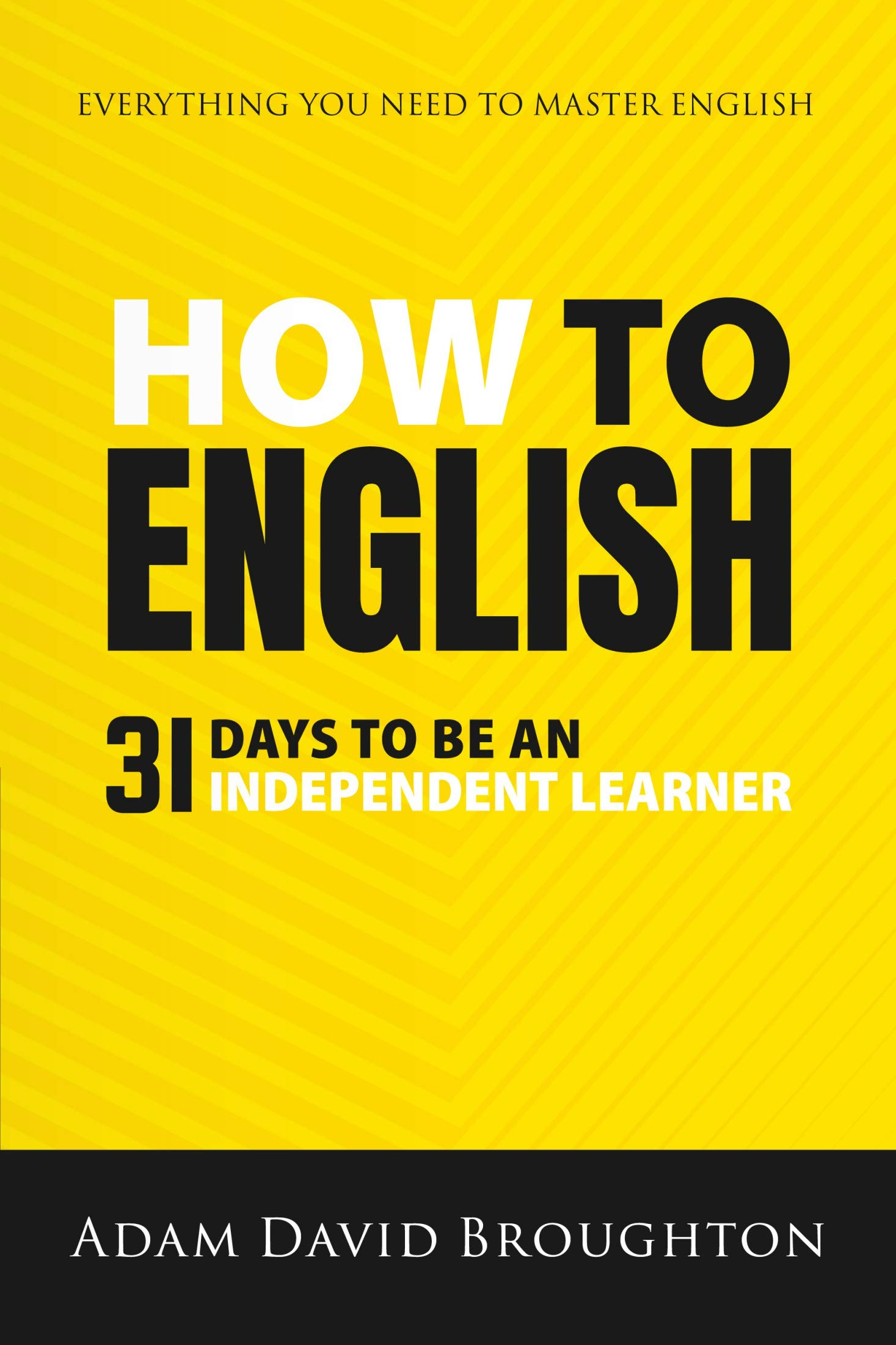 Download How To English: 31 Days to be an independent learner (English Edition)