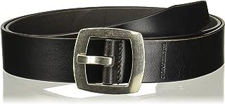 Women's Vintage Leather Belt