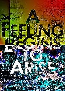 A Feeling Begins to Arise(タワーレコード限定)