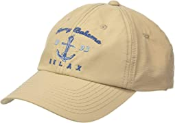Unstructured Baseball Cap