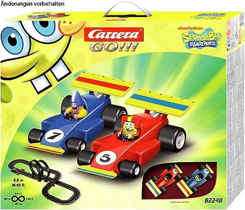 Carrera 20062248 - Spongebob Squarepants