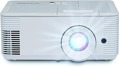 InFocus Screenplay SP2080HD, DLP 1920 x 1080, 4000 Lumens, 3D Advanced, TechStation Projector