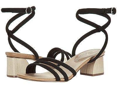 Chinese Laundry Montezuma (Black) High Heels