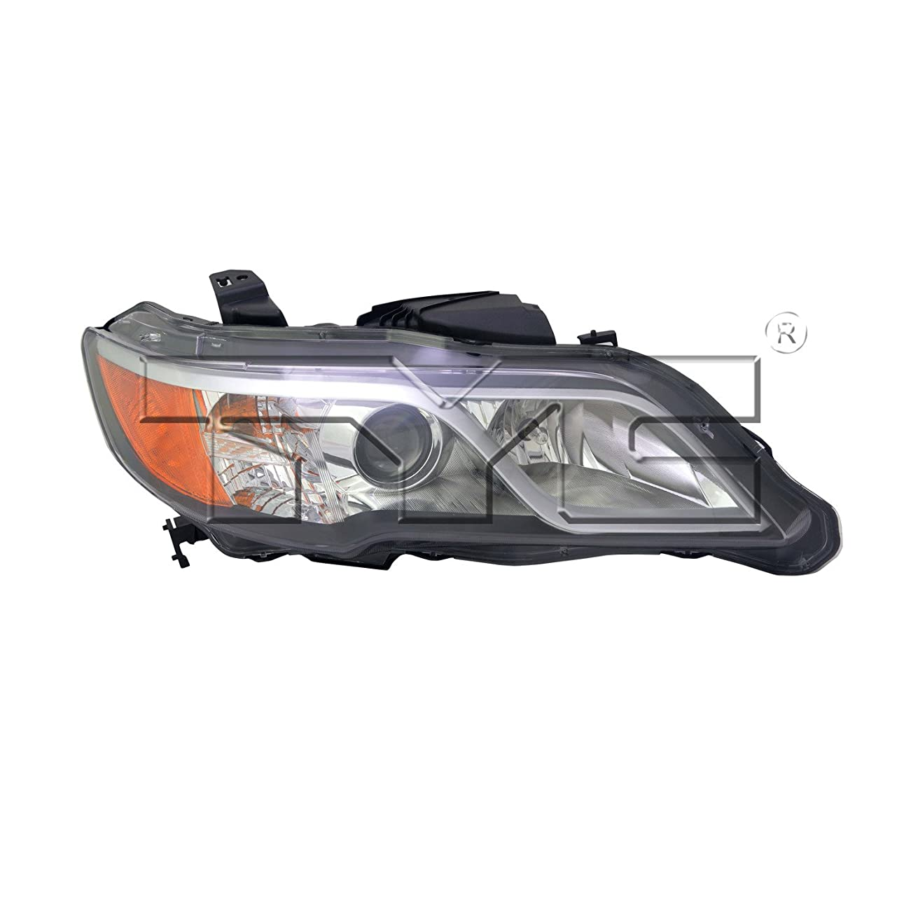 TYC 20-9285-00-1 Replacement right Head Lamp (ACURA RDX), 1 Pack