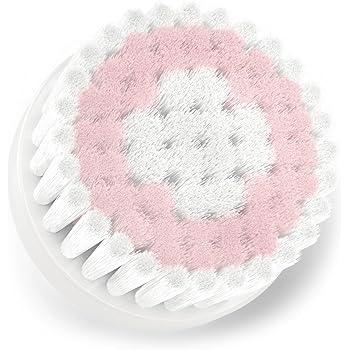 フィリップス 洗顔ブラシ ビザピュアアドバンス専用 インテリジェントブラシ 敏感肌用 SC6011/00