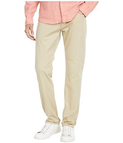 Scotch & Soda Ralston Garment Dyed Colours (Sand) Men
