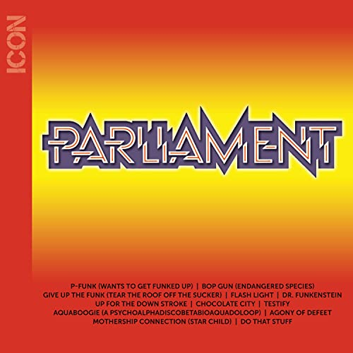 ICON by Parliament on Amazon Music - Amazon com