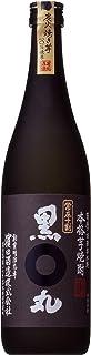 本格芋焼酎 黒丸 (黒) 720ml