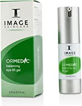 IMAGE Skincare Ormedic Balancing Eye Lift Gel with SCT, 0.5 oz